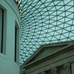 Im British Museum in London