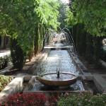 Springbrunnen auf Mallorca