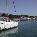 Yachthafen auf Mallorca