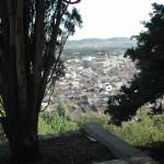 Kleinstadt auf Mallorca