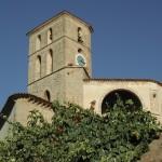 Klosterturm auf Mallorca