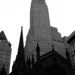 Klassik trifft Moderne in New York City