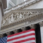 New York Stock Exchange in New York City