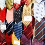 Italienische Krawatten im Angebot in Rom