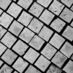 Römischer Fußboden