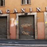 Ladenlokal in Rom