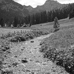 Die Bergwelt von Bad Tölz