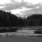 Der Faulensee bei Hopfen am See