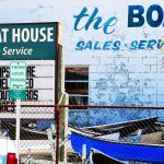 The Boat House in Amelia Island (Florida)
