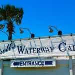 Brett´s Waterway Cafe in Amelia Island (Florida)