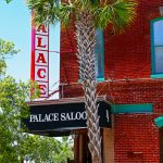 Palace Saloon in Amelia Island (Florida)