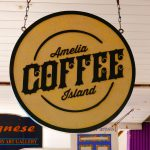 Amelia Coffee Island in Amelia Island (Florida)