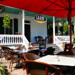The Grand Café in Key West (Florida)