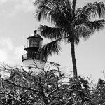 Der Leuchtturm von Key West (Florida)