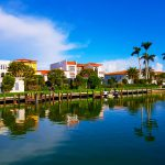 Venetian Village in Naples (Florida)
