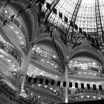 In den Galeries Lafayette