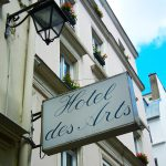 Das Hotel des Arts in Paris