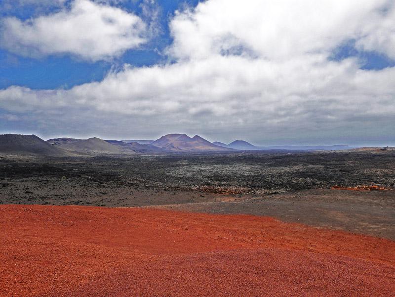 Nationalpark Timanfaya (Lanzarote)