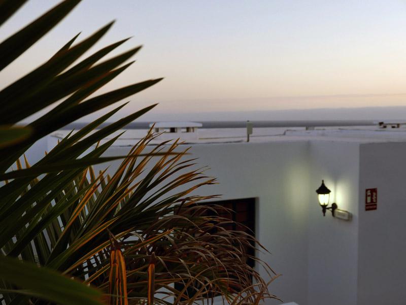 Abendstimmung in Puerto del Carmen (Lanzarote)