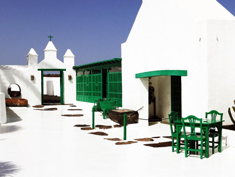 Monumento al Campesino (Lanzarote)